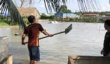 HTX nuôi trồng thủy sản Mắt Rồng: Cung cấp ra thị trường khoảng 4.500 tấn cá/năm