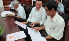 Huyện An Dương khẩn trương giải quyết đơn kiến nghị của ông Nguyễn Thạc Thái