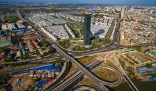 Huyện An Dương Tập trung GPMB Dự án nút giao Nam Cầu Bính giai đoạn 2