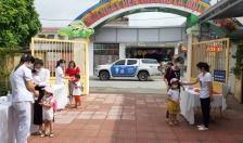 Ngành giáo dục quận Hải An: Tạo môi trường học tập an toàn cho học sinh