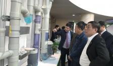 Ông Trần Nhật Ninh-Phó Tổng Giám đốc kỹ thuật Công ty CP nhựa Thiếu niên Tiền Phong: Lợi ích của chủ đầu tư và người tiêu dùng là hàng đầu