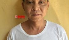 Tạm giam kẻ xâm hại bé gái 13 tuổi ở Tiên Lãng