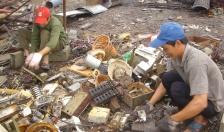 Tiềm ẩn nguy cơ ô nhiễm môi trường tại các làng nghề