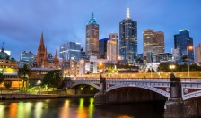 Melbourne tiếp tục là thành phố đáng sống nhất