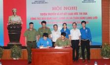 Những cách làm hay thúc đẩy phong trào Toàn dân bảo vệ ANTQ trong ngành Điện