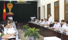 Kiểm tra công tác chuẩn bị kỳ họp thứ 6 HĐND TP