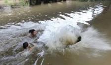 2 vụ đuối nước thương tâm