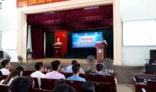 Thanh niên - Sinh viên Hải Phòng với cộng đồng ASEAN