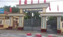 Thông tin về nữ sinh Trường THPT Toàn Thắng xô xát nhau