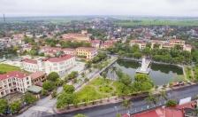 Thị trấn Vĩnh Bảo: Làm lại vỉa hè, hệ thống thoát nước từ huyện đội đến cầu Liễm Thâm