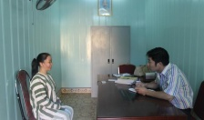 Thi hành án tử hình đối với tử tù Trần Thị Nhung