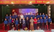 Huyện đoàn Vĩnh Bảo: Tổ chức diễn đàn 'Thanh niên khởi nghiệp - Nhận thức và Hành động'