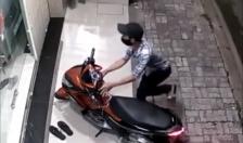 Chiếc xe sang tên đổi chủ vạch mặt kẻ cắp