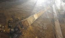 TNGT trên đường Lê Duẩn (Kiến An), 2 người chết và bị thương