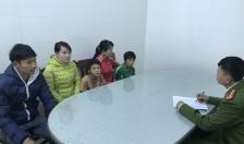 CAP Minh Khai (Hồng Bàng): Giúp 2 cháu bé tìm lại người thân