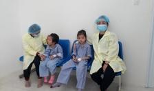 BV Trẻ em Hải Phòng: Đổi mới phong cách, thái độ phục vụ, hướng tới sự hài lòng của người bệnh