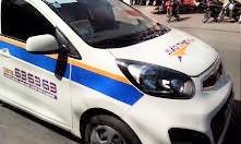 Thư cảm ơn CAP Lạch Tray bắt đối tượng cướp tài sản của tài xế taxi
