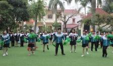 Trường Tiểu học Hải Thành: Nâng cao năng lực sử dụng tiếng Anh cho học sinh tiểu học