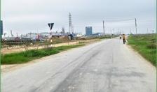 Vụ trọng án trên đường xuyên đảo Đình Vũ