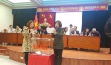 Hơn 100 hộ dân phường Lê Lợi bốc thăm tái định cư, tái thuê chung cư  N1, N2 Lê Lợi