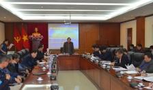 Về GPMB Dự án nút giao thông Ngã 6 - Máy Tơ: 7 hộ có đất thu hồi đồng ý chấp hành Quyết định cưỡng chế