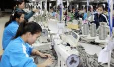 Chỉ số phát triển sản xuất công nghiệp công nghiệp tăng 20,04%