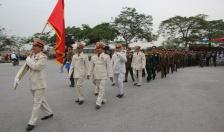 Đón nhận hài cốt liệt sĩ Nguyễn Văn Phòng