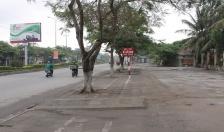 Quận Dương Kinh 34 công trình vi phạm trật tự xây dựng