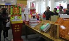 Họp Ban tổ chức, Ban giám khảo Cuộc thi Tìm hiểu tư tưởng Hồ Chí Minh về CAND