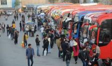 Sở Giao thông vận tải:  Triển khai kế hoạch về đảm bảo TTATGT và hoạt động vận tải phục vụ Tết