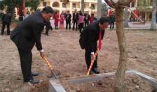 Quận Đồ Sơn trồng hàng nghìn cây bóng mát trong ngày đầu năm