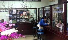 Quận Lê Chân giải quyết 191 hồ sơ trong ngày làm việc đầu năm mới