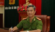 """Đại tá Lê Hồng Thắng được phong tặng danh hiệu """"Anh hùng Lực lượng vũ trang nhân dân"""""""