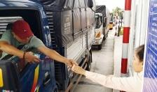Từ 14-3, giảm giá dịch vụ sử dụng đường bộ tại trạm BOT Biên Cương
