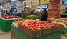 Thị trường trái cây nhập khẩu: Lựa chọn mới cho người tiêu dùng