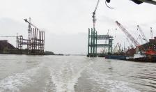 Cảnh sát đường thủy Hải Phòng: Những nỗ lực giữ bình yên sông nước
