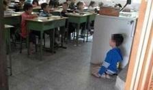 Xử phạt học trò trong nhà trường: Cần theo hướng tích cực, tôn trọng trẻ