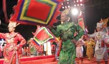 Hoành tráng, ấn tượng chương trình khai mạc Lễ hội truyền thống Nữ tướng Lê Chân 2018