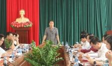 Đảng bộ quận Dương Kinh: Tập trung thực hiện, hoàn thành nhiệm vụ 6 tháng đầu năm
