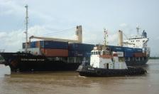 Công ty cổ phần Lai dắt và Vận tải Cảng Hải Phòng: Góp sức vì cuộc sống bình yên của nhân dân thành phố