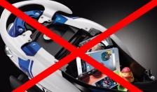 Những đồ dùng không nên bỏ cốp xe khi nắng nóng
