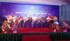 Công ty TNHH Thế Kỷ: 20 năm khẳng định thương hiệu sản phẩm xuồng Composite Việt Nam vươn ra biển lớn