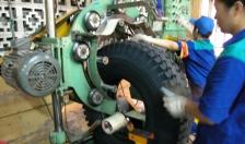 Chỉ số tiêu thụ ngành công nghiệp chế biến, chế tạo tăng 11,2%