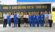 Công ty xăng dầu khu vực III Hải Phòng: Vinh danh 10 CHXD đạt thành tích xuất sắc