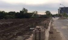 Dự án Khu tái định cư 4,3 ha tại phường Vĩnh Niệm, Lê Chân:  Sẽ cưỡng chế đối với 2 hộ Trần Thị Trà và Hà Thị Lợi