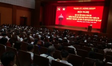 Quận ủy Hồng Bàng: Đẩy mạnh tuyên truyền các biện pháp đảm bảo TTATGT