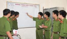 """""""Quả đấm thép"""" của Công an huyện Thanh Miện"""