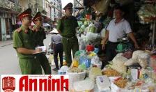 CSKV phường Phan Bội Châu: Hạt nhân trong công tác đảm bảo ANTT