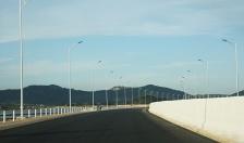 Hoàn công điện chiếu sáng cao tốc Hạ Long - cầu Bạch Đằng