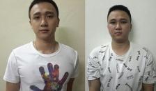 Giải cứu một người nước ngoài bị bắt giữ trái phép